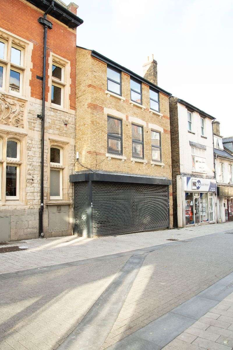Commercial Property for sale in Railway Street, Chatham