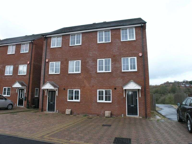 3 Bedrooms Property for rent in Weir Court, Stourbridge
