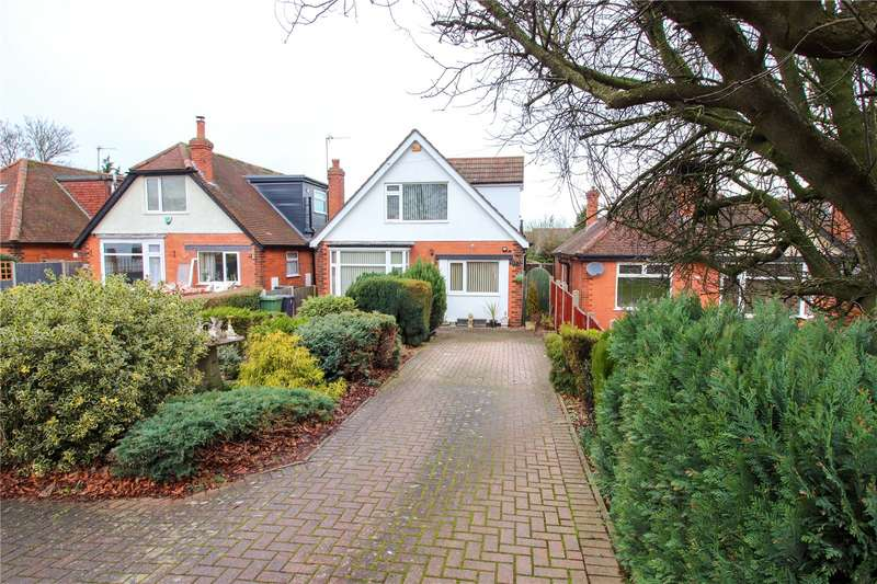 3 Bedrooms House for sale in Bunkers Hill, Lincoln, LN2