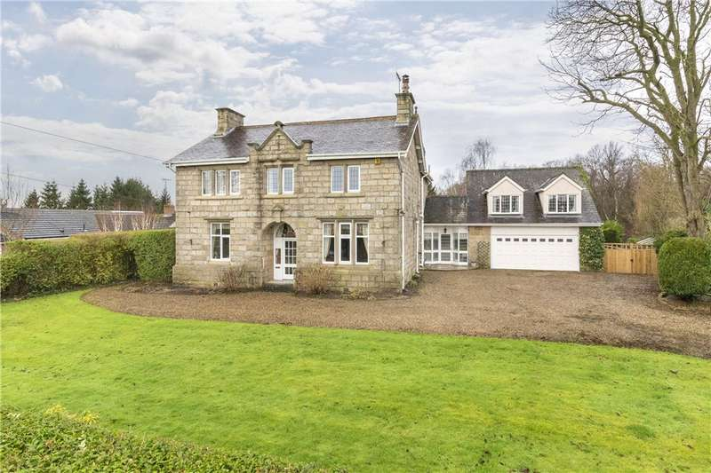 7 Bedrooms Unique Property for sale in Weeton Lane, Weeton