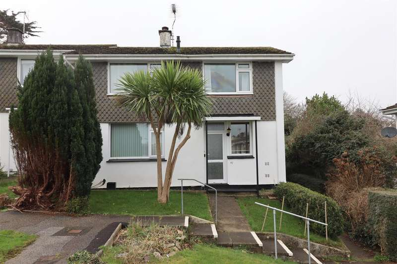 2 Bedrooms End Of Terrace House for rent in Northfield Drive, Truro