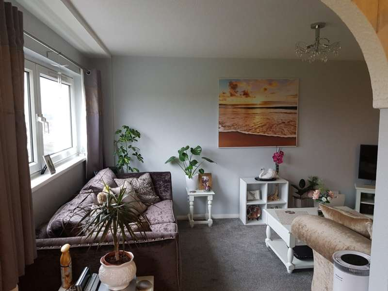 2 Bedrooms Flat for rent in Camberley, Beaconview Road, West Bromwich B71