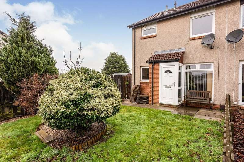 1 Bedroom Property for rent in Morlich Court, Dalgety Bay, Dunfermline, KY11