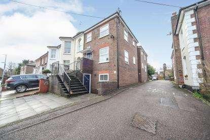 1 Bedroom Flat for sale in Icknield Villas, Icknield Street, Dunstable, Bedfordshire