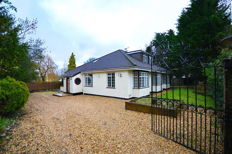 5 Bedrooms Bungalow for sale in Sleep Lane, Bristol