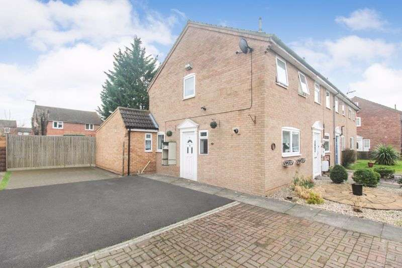 4 Bedrooms Property for sale in Buzzard Road, Luton