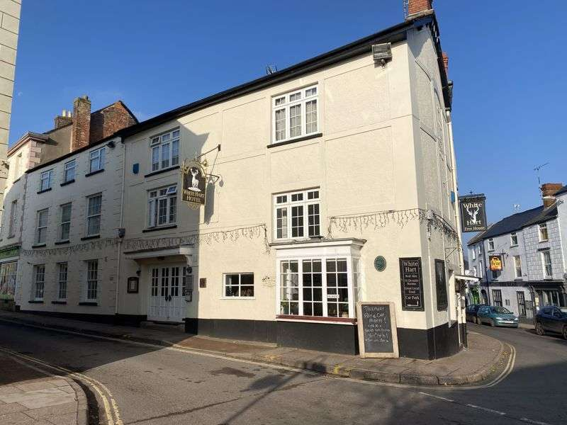 Property for sale in Wiveliscombe