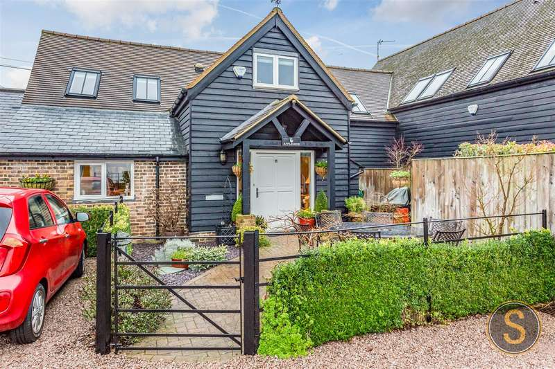 3 Bedrooms House for sale in Main Road North, Dagnall, Berkhamsted