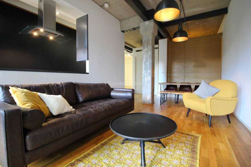 2 Bedrooms Apartment Flat for rent in The Box Works, 4 Worsley Street, Castlefield