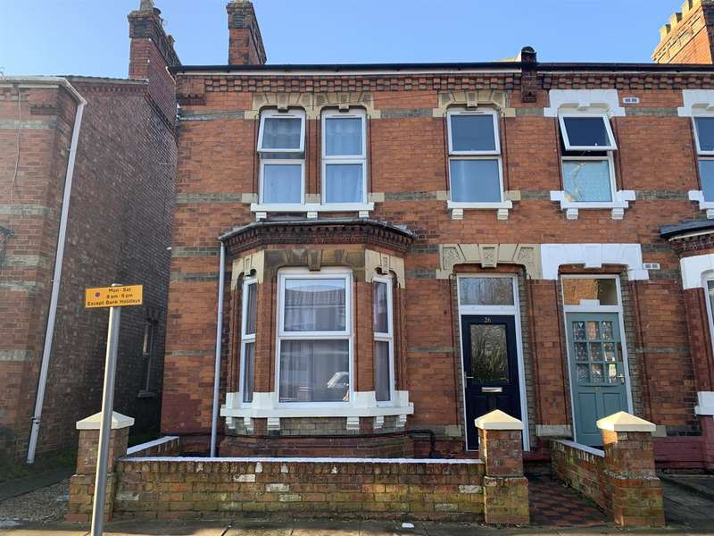 1 Bedroom House Share for rent in Alexandra Road, Wisbech