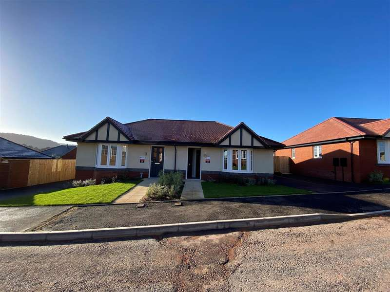 2 Bedrooms Bungalow for rent in St Mary's, Ross on Wye