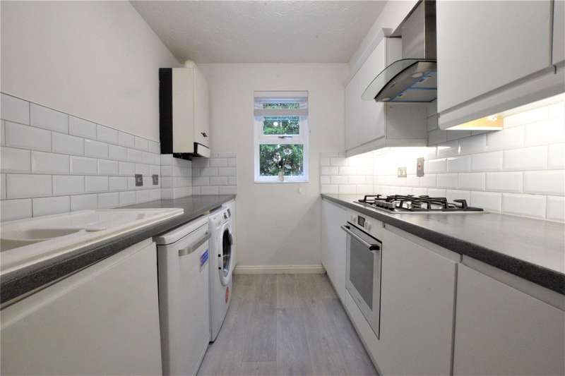 2 Bedrooms Apartment Flat for rent in Portsmouth Road, Camberley, GU15