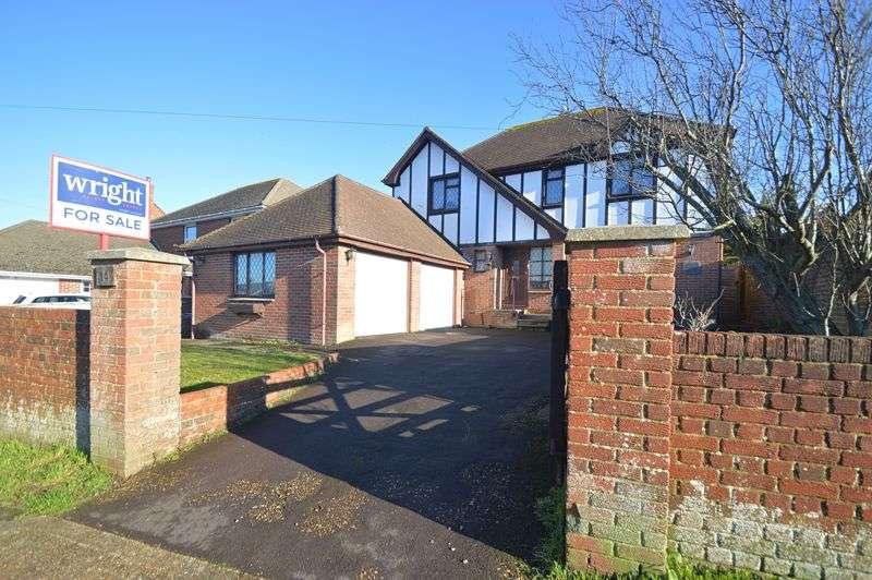 4 Bedrooms Property for sale in IMPRESSIVE HOME * SHANKLIN