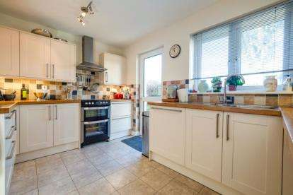 3 Bedrooms Bungalow for sale in Chillington, Kingsbridge
