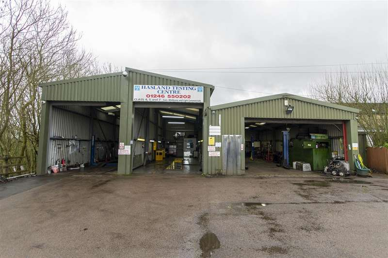 4 Bedrooms Commercial Property for sale in Mansfield Road, Winsick