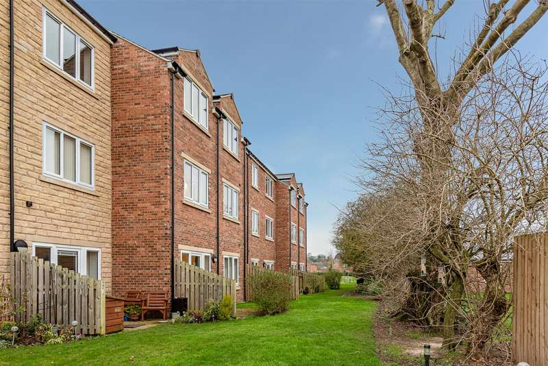 1 Bedroom Apartment Flat for sale in Apartment 22, The Pavillion, Mickle Hill, Pickering YO18 7ND