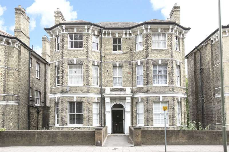 2 Bedrooms Maisonette Flat for sale in Anerley Road, London