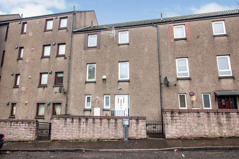 3 Bedrooms House for sale in Polepark Road, Dundee, Angus, DD1