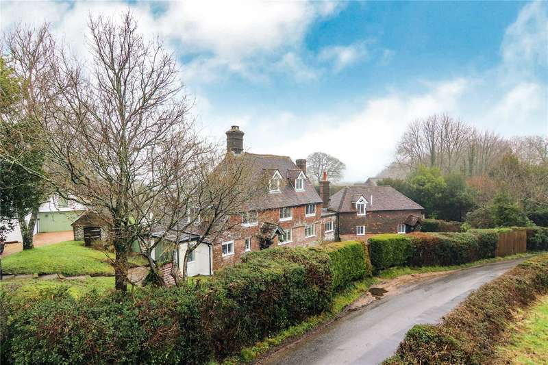 7 Bedrooms House for sale in Butchers Cross, Five Ashes, Mayfield, East Sussex, TN20