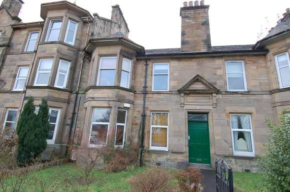2 Bedrooms Property for rent in 26 Union Street Stirling, FK8