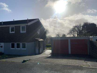 3 Bedrooms End Of Terrace House for sale in Gunnislake, Cornwall