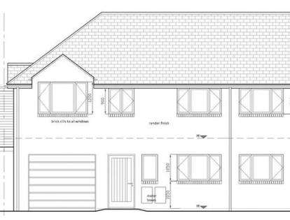 2 Bedrooms Semi Detached House for sale in Two New Houses On Land Adj, 62 Mansfield Street, Bristol