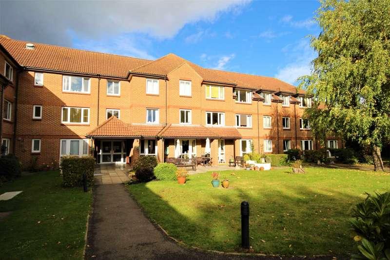 1 Bedroom Retirement Property for sale in Winterbourne Court, Bracknell