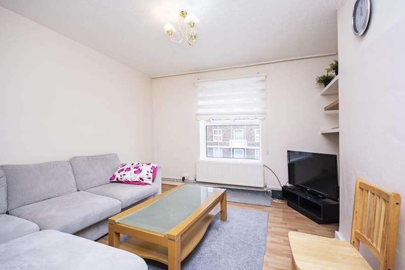 1 Bedroom Flat for sale in Portland Avenue, Stoke Newington, N16