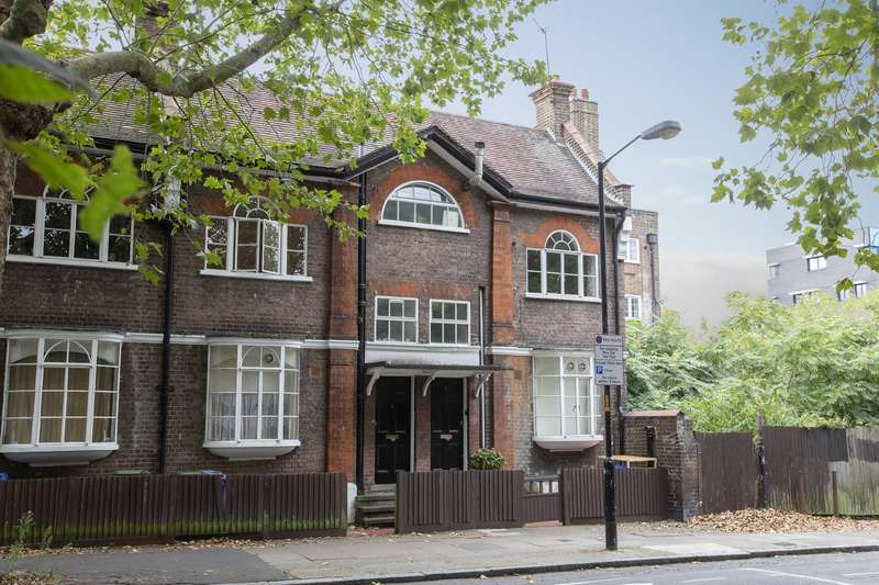 2 Bedrooms Flat for sale in Vestry Road, Camberwell, SE5