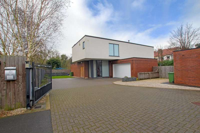 4 Bedrooms Detached House for sale in Part Street, Southport, PR8 1HY