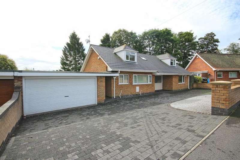 4 Bedrooms Detached House for sale in Wolfreton Garth, Kirk Ella, Hull