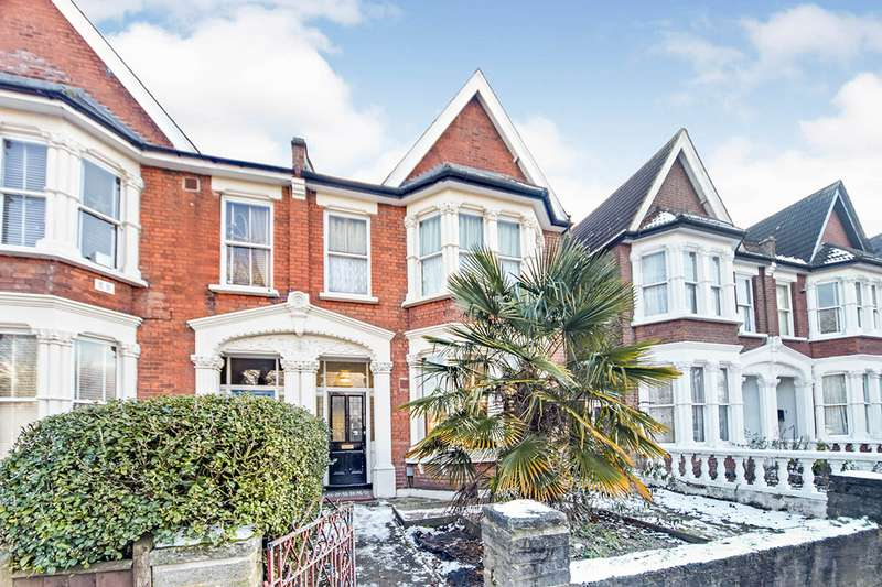 1 Bedroom Apartment Flat for sale in Bargery Road, London, SE6