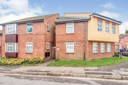 1 Bedroom Maisonette Flat for sale in Dumfries Street, Luton, Bedfordshire, England