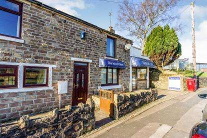 3 Bedrooms Semi Detached House for sale in Pleckgate Road, Pleckgate, Blackburn, Lancashire, BB1