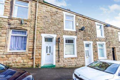 2 Bedrooms Terraced House for sale in Queen Street, Barrowford, Nelson, Lancashire, BB9