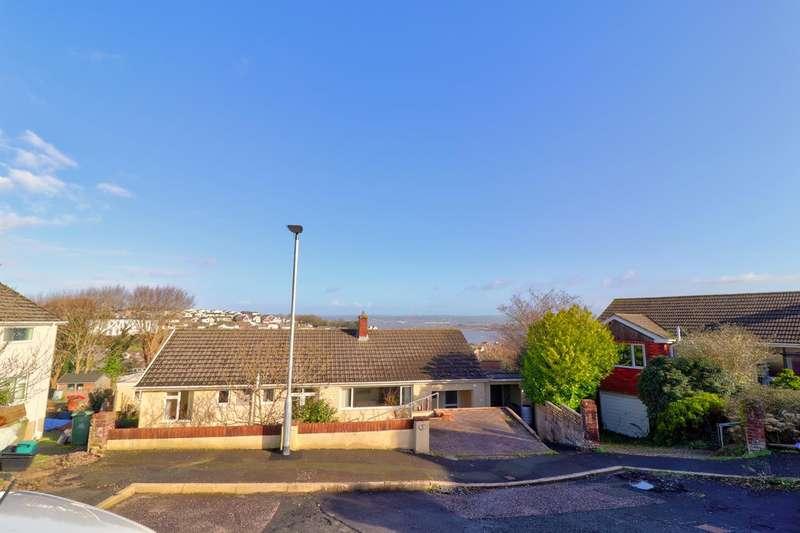 3 Bedrooms Detached Bungalow for sale in Longfield, Appledore, Bideford