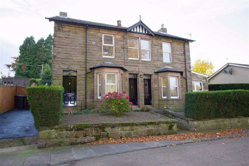 4 Bedrooms Property for sale in Burnhouse Road, Wooler, Northumberland, NE71