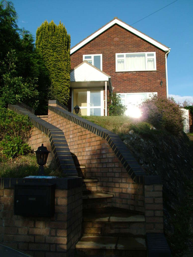 5 Bedrooms Detached House for rent in Bluebell Crescent, Norwich
