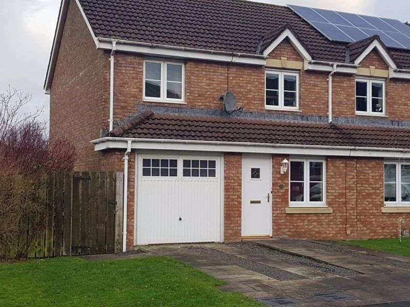 5 Bedrooms Property for sale in Garnqueen Crescent, Coatbridge