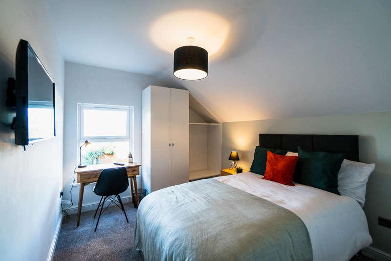 1 Bedroom House for rent in Cambridge Street, Reading