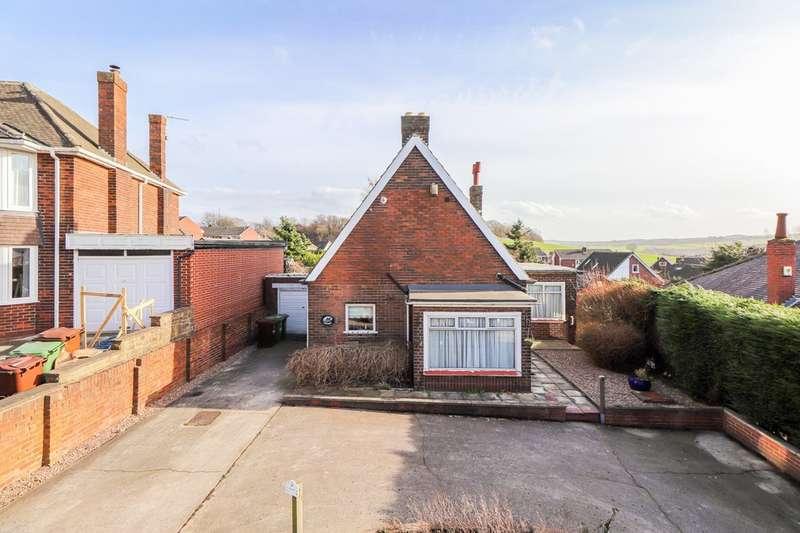 4 Bedrooms Bungalow for sale in Healey Road, Ossett