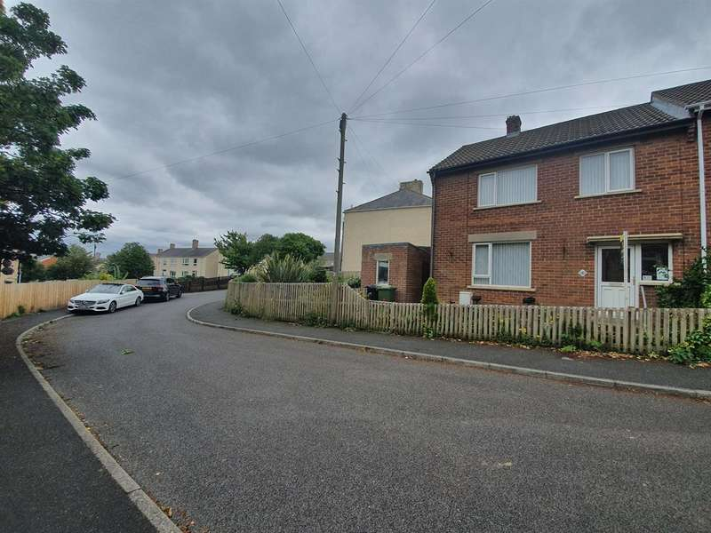 3 Bedrooms Terraced House for sale in Woodlea Road, Rowlands Gill