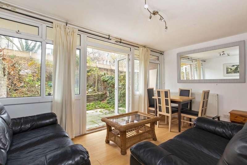 4 Bedrooms Terraced House for rent in Penderyn Way, Tufnell Park N7