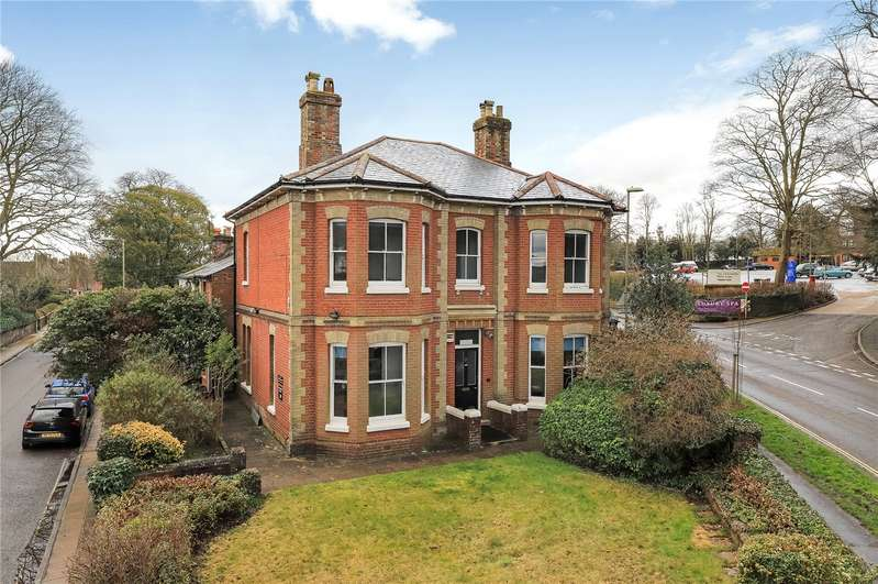 House for sale in Hyde Street, Winchester, Hampshire, SO23