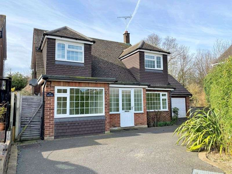 4 Bedrooms Property for sale in Whadden Chase, Ingatestone