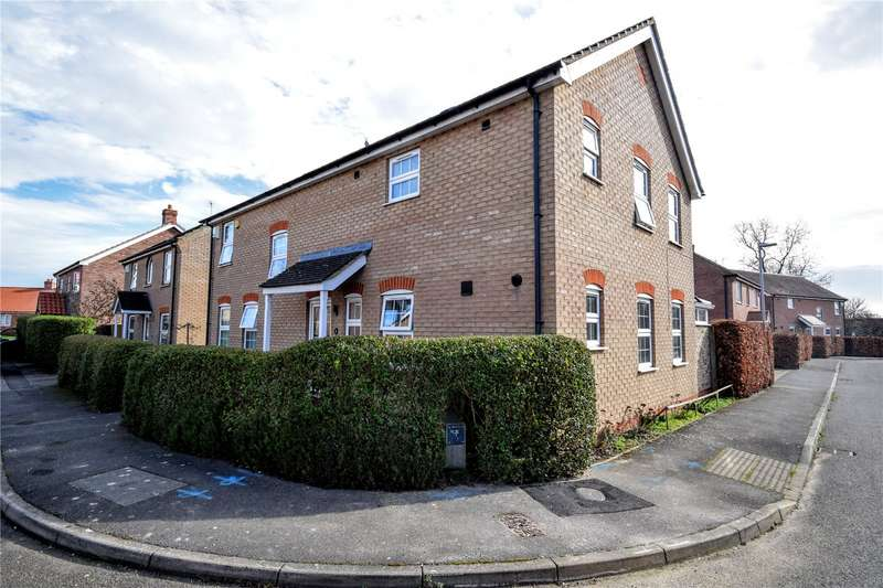 4 Bedrooms House for sale in Househams Lane, Legbourne, Louth, LN11