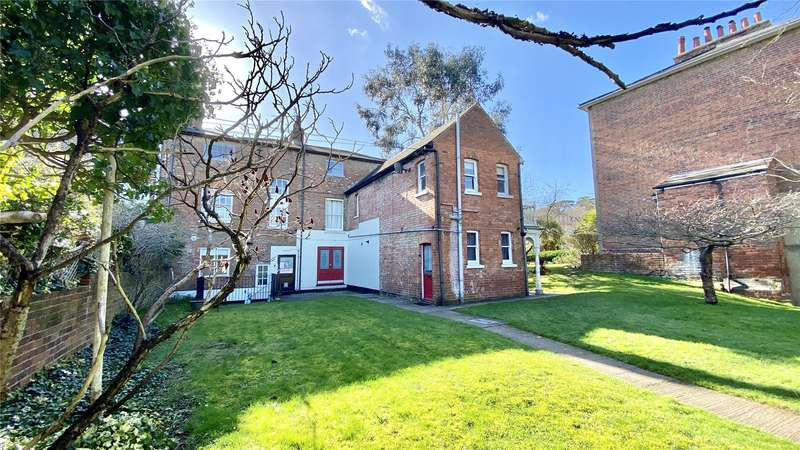 1 Bedroom Apartment Flat for sale in Castle Hill, Reading, Berkshire, RG1