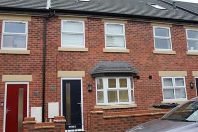 House Share for rent in Burford Street, NG5