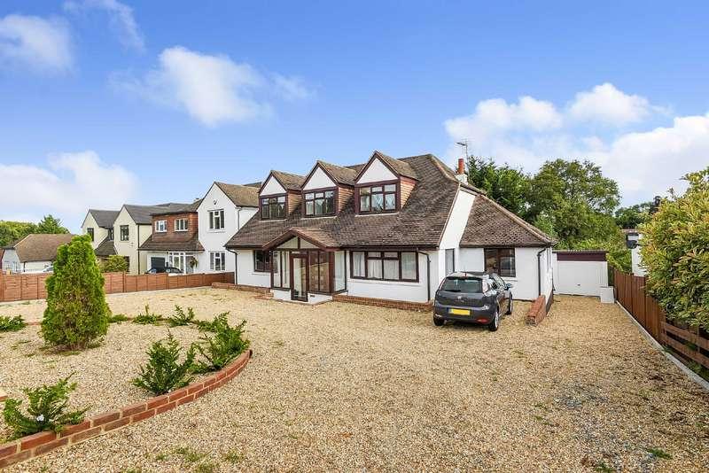 5 Bedrooms Detached House for sale in Kevington Drive, Chislehurst, BR7