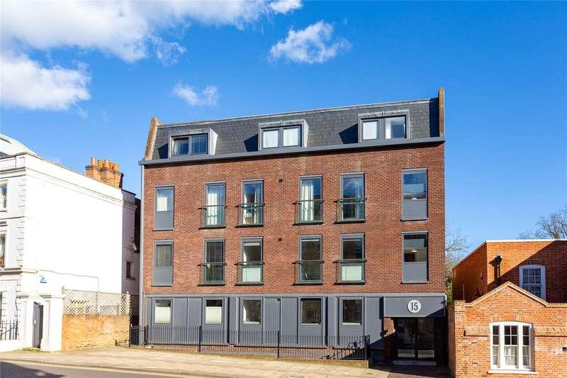 1 Bedroom Apartment Flat for sale in Sheet Street, Windsor, Berkshire, SL4 1BN